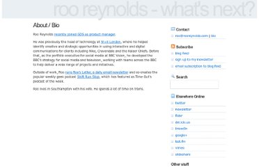 http://rooreynolds.com/about/