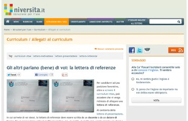 http://www.universita.it/lettera-referenze/