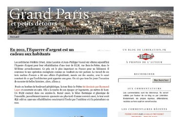 http://grandparis.blogs.liberation.fr/vincendon/2011/11/lequerre-dargent-pour-un-cadeau-aux-habitants.html