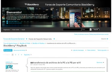 http://foros.blackberry.com/t5/BlackBerry-PlayBook/transferencia-de-archivos-de-la-PC-a-la-PB-por-wi-fi/td-p/44733