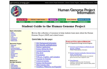 http://www.ornl.gov/sci/techresources/Human_Genome/education/students.shtml#sequencing