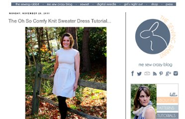 http://www.mesewcrazy.com/2011/11/oh-so-comfy-knit-sweater-dress-tutorial.html