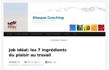http://www.ithaquecoaching.com/articles/job-ideal-les-7-ingredients-du-plaisir-au-travail-455.html