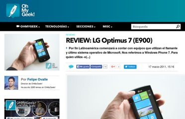 http://www.ohmygeek.net/2011/03/17/review-lg-optimus-7-e900/