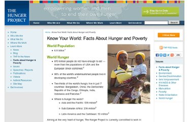 http://www.thp.org/learn_more/issues/know_your_world_facts_about_hunger_and_poverty?gclid=CNSvq53l8qsCFdAEQAodeAIFKQ