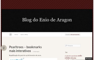 http://enioaragon.wordpress.com/2011/06/06/pearltrees-bookmarks-mais-interativos/