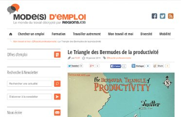 http://www.blog-emploi.com/index.php/post/2011/01/18/Le-Triangle-des-Bermudes-de-la-productivit%c3%a9