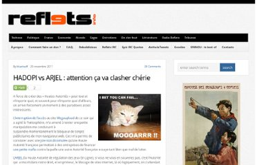 http://reflets.info/hadopi-vs-arjel-attention-ca-va-clasher-cherie/