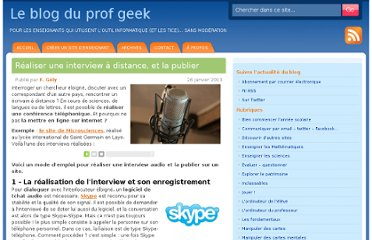 http://profgeek.fr/interview-par-telephone/