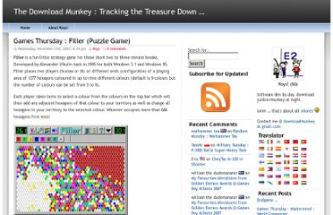 http://www.downloadmunkey.net/2007/11/games-thursday-filler-puzzle-game/