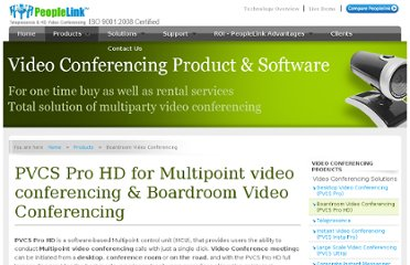 http://www.peoplelink.in/boardroom-video-conferencing.html