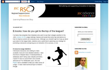 http://rscwmlr.blogspot.com/2011/08/e-books-how-do-you-get-to-top-of-league.html