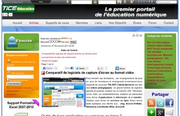 http://www.tice-education.fr/index.php?option=com_content&view=article&id=568:comparatif-de-logiciels-de-capture-decran-au-format-video&catid=86:gestion-de-cours&Itemid=300