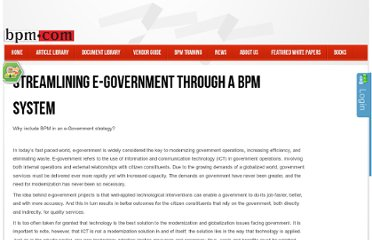 http://www.bpm.com/streamlining-e-government.html