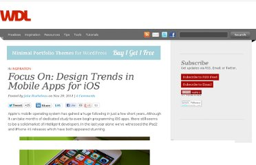 http://webdesignledger.com/inspiration/focus-on-design-trends-in-mobile-apps-for-ios