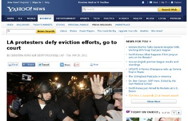http://news.yahoo.com/la-protesters-defy-eviction-efforts-court-233441524.html