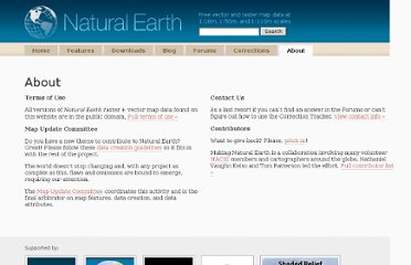 http://www.naturalearthdata.com/about/