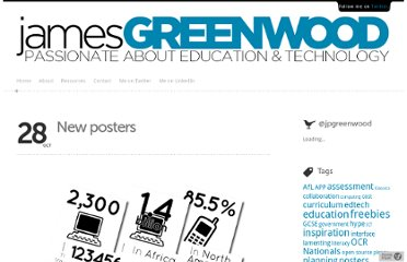 http://www.james-greenwood.com/2011/10/28/new-posters/