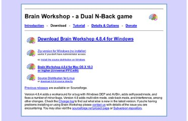 http://brainworkshop.net/download.html