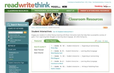 http://www.readwritethink.org/classroom-resources/student-interactives/?popular#top-tabs