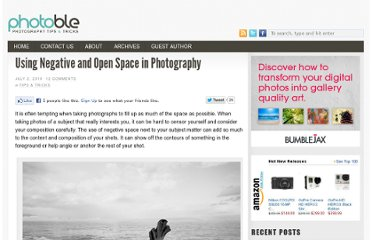 http://www.photoble.com/photography-tips-tricks/using-negative-and-open-space-in-photography