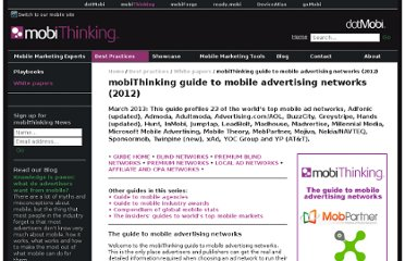 http://mobithinking.com/mobile-ad-network-guide
