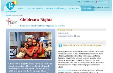 http://www.give2gether.com/projects/childrens-rights/