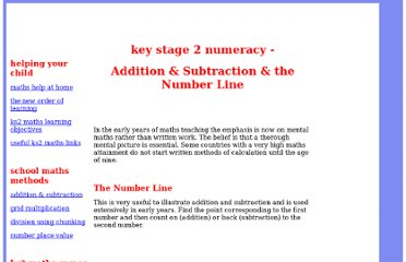 http://www.mad4maths.com/math_help_addition_subtraction/