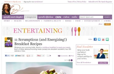 http://www.oprah.com/food/Quick-and-Healthy-Breakfast-Recipes-for-Eggs-Waffles-and-Smoothies?SiteID=stumble-energizing-breakfast-recipes