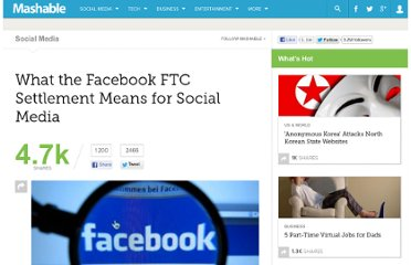 http://mashable.com/2011/11/29/facebook-ftc-settlement-2/