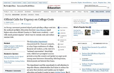 http://www.nytimes.com/2011/11/30/education/duncan-calls-for-urgency-in-lowering-college-costs.html