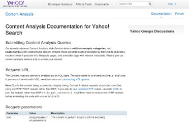 http://developer.yahoo.com/search/content/V2/contentAnalysis.html