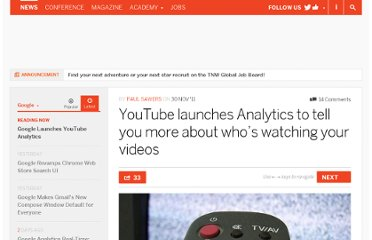 http://thenextweb.com/google/2011/11/30/youtube-launches-analytics-to-tell-you-more-about-whos-watching-your-videos/