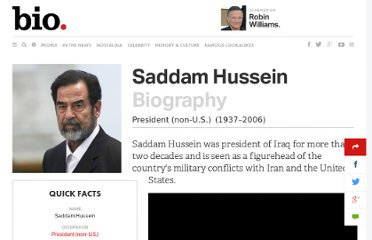 http://www.biography.com/people/saddam-hussein-9347918