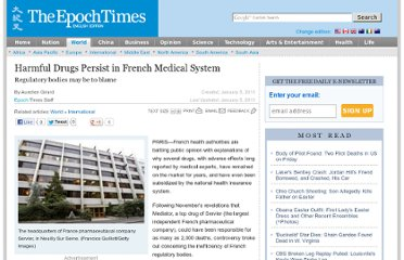 http://www.theepochtimes.com/n2/world/is-french-government-too-lenient-to-drug-companies-48670.html
