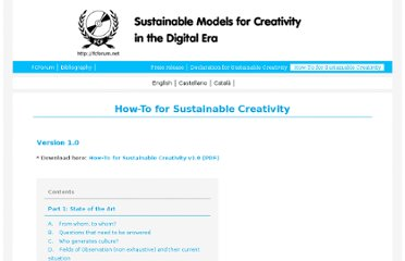 http://fcforum.net/sustainable-models-for-creativity/how-to-manual