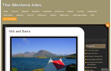 http://westernisles.wordpress.com/uist/