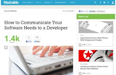 http://mashable.com/2011/11/30/communicate-software-developer/