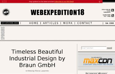 http://webexpedition18.com/articles/industrial-design-by-braun/