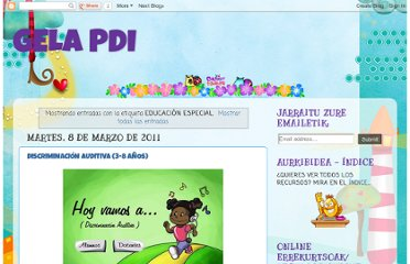 http://gelapdi.blogspot.com/search/label/EDUCACI%C3%93N%20ESPECIAL