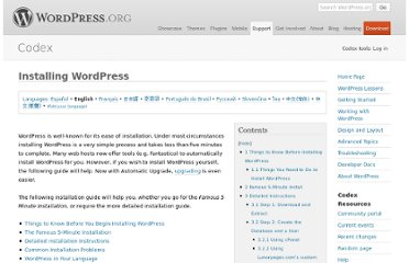 http://codex.wordpress.org/Installing_WordPress#Step_2:_Create_the_Database_and_a_User