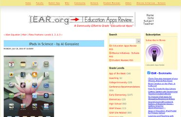http://www.iear.org/iear/2010/7/26/ipads-in-science-by-al-gonzalez.html