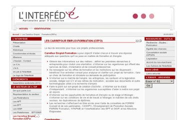 http://www.interfede.be/index.php?option=com_content&task=view&id=26&Itemid=44