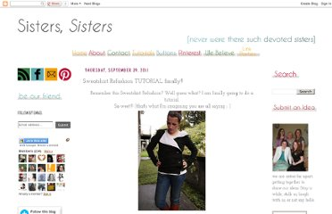 http://sisterswhat.blogspot.com/2011/09/sweatshirt-refashion-tutorial-finally.html