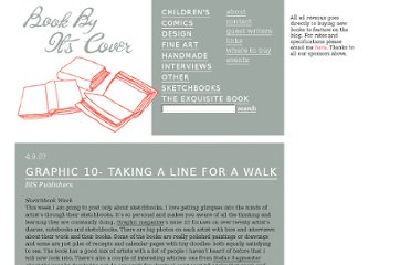 http://www.book-by-its-cover.com/design/graphic-10-taking-a-line-for-a-walk