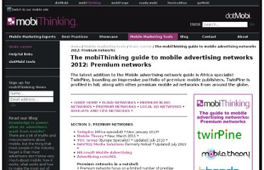http://mobithinking.com/mobile-ad-network-guide/premium