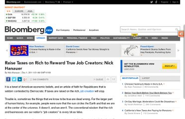http://www.bloomberg.com/news/2011-12-01/raise-taxes-on-the-rich-to-reward-job-creators-commentary-by-nick-hanauer.html