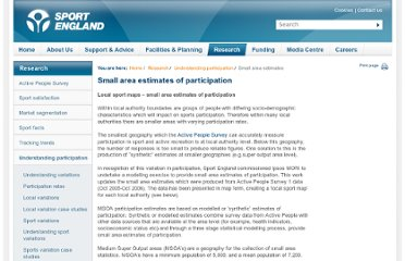 http://www.sportengland.org/research/understanding_participation/small_area_estimates_of_partic.aspx
