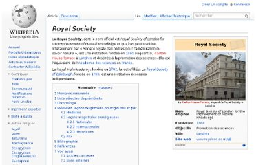 http://fr.wikipedia.org/wiki/Royal_Society