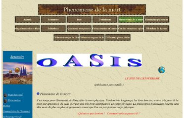 http://oasis2002.pagesperso-orange.fr/phenomene_de_la_mort.htm
